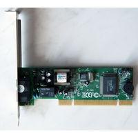 Модем PCI SureCom EP-3921/A3 SmartLink SL1801