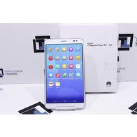 "7"" Huawei MediaPad X1 7.0 16GB 3G White. Гарантия."