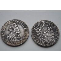 Талер 1622. Красивая копия