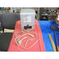 Трансформатор, зарядное устройство для аккумуляторов.