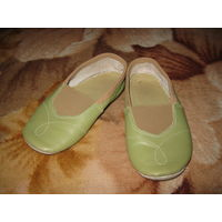 Обувь Чешки 15 см