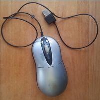 А4 Tech оптическая мышка