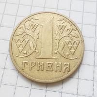 1 гривна 2001 Украина #05