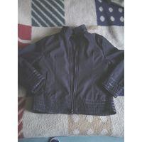 Куртка деми р-р 46