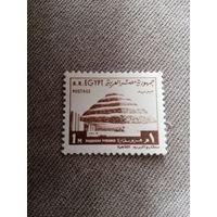 Египет. Пирамида
