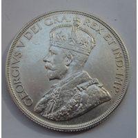 Канада, доллар, 1936, серебро