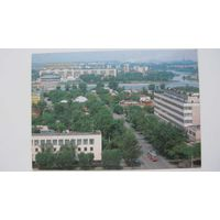Трамвай г. Челябинск 1988