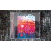 ELOY * FLOATING * 1974 год, НОВЫЙ CD (ФИРМА), ЗАПЕЧАТАН!