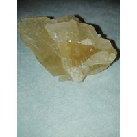 Природный камень Алебастр. Египет.
