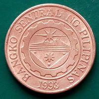 10 сентимо 2002 ФИЛИППИНЫ