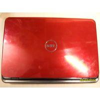 Корпус ноутбука Dell Inspiron M5010 красный