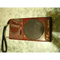 Радиоприёмник SELENA PR 401, FM-AM.