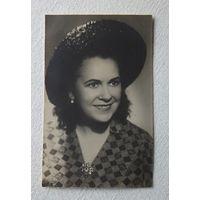 Лариса Александровская 1955