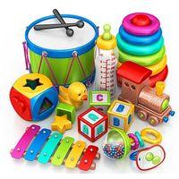 Игрушки для детского сада приму в дар