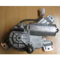 100727 Моторчик заднего стеклоочистителя Mersedes Vito W638 2,3B A6388200208
