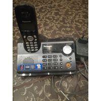 Радиотелефон Panasonic б/у