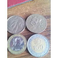 Монеты ...87