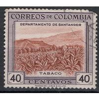 Колумбия 165