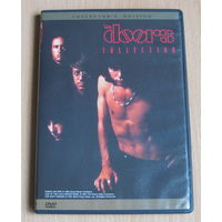 The Doors - Collection (1999, DVD-9)