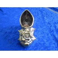 Башмачок керамический 19х14 см.