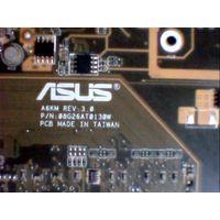 Материнская плата (Asus A6000Km Series Notebook) + процессор и модем