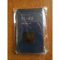 Аккумулятор к Nokia BL-4U