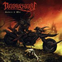 Debauchery - Rockers & War (CD)