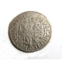 Грошен 1607 Германия