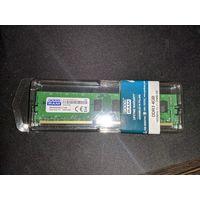 Оперативная память GOODRAM 4GB DDR3 PC3-12800