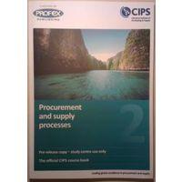 РАСПРОДАЖА ВСЕГО!!! Учебный курс Procurement and Supply Processes Института по закупкам Великобритании