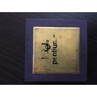 Процессор Pentium P5-60 (socket 4)