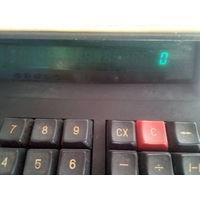 Калькулятор Электроника МК59 СССР Распродаж