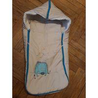Конверт для санок или коляски