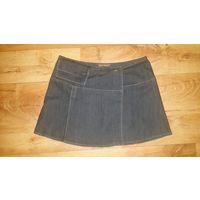 Женская джинсовая юбка. 42-44 размер. Фирма BALEKS.Новая
