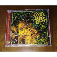 """Omega - """"10000 Lepes"""" 1969 (Audio CD) Remastered + 5 bonus tracks"""