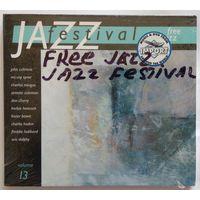 CD Various - Jazz Festival Vol. 13 (2002)