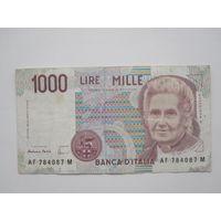 1000 Лир 1990 (Италия)