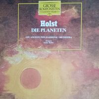 Holst  1971, Decca, LP, NM, Holland
