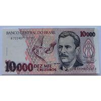 Бразилия 1000 Крузейро, 1993, UNC 815