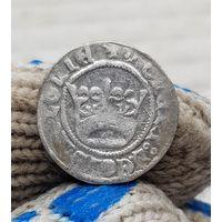 Монета Польша серебро