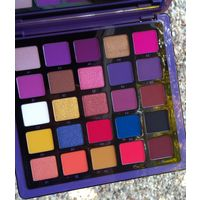 Палетка Anastasia Beverly Hills Norvina Pro Pigment Palette Vol. 1