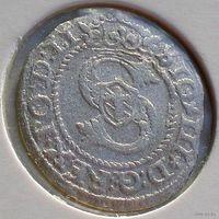 Рижский солид 1592 года