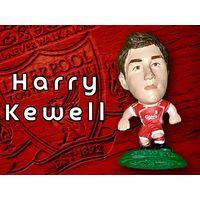 Harry Kewell LIVERPOOL 5 см Фигурка футболиста MC9299