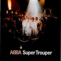 ABBA Super Trouper