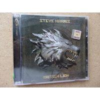 CD Steve Harris (Iron Maiden) - British Lion (2012)