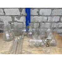 Лабораторные склянки .2