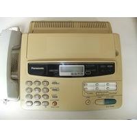 Факс Panasonic KX- F550