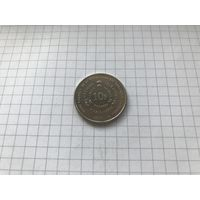 Бурунди 10 франков 2011