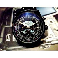 Мужские механические часы Breitling