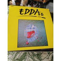 Пластинка EDDA6